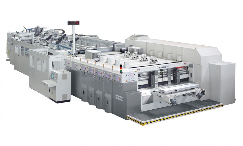 TOPRA-GD-Flexo-Folder-Gluer-Casemaker